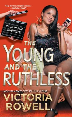 The Young and the Ruthless Cover