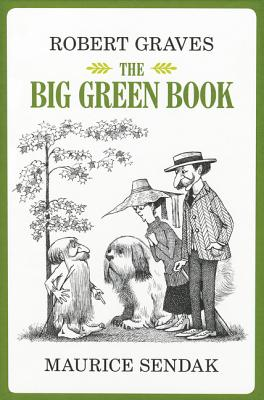 The Big Green Book Cover Image