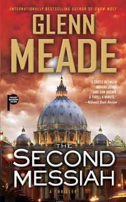 Cover for The Second Messiah