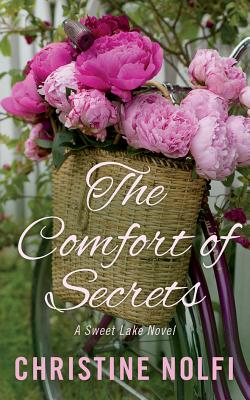 The Comfort of Secrets Cover