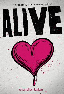 Alive Cover Image