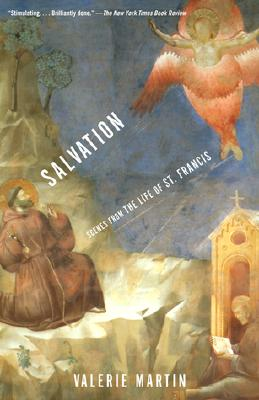 Salvation: Scenes from the Life of St. Francis Cover Image