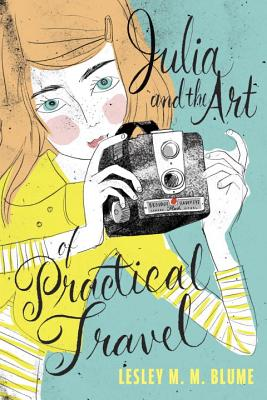 Julia and the Art of Practical Travel Cover Image