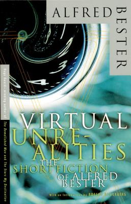 Virtual Unrealities Cover