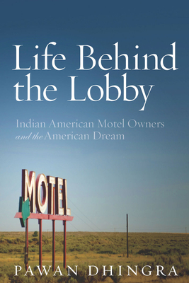 Life Behind the Lobby Cover