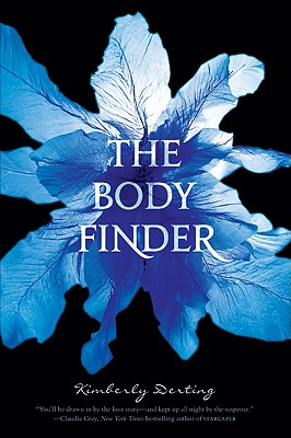 The Body Finder Cover Image
