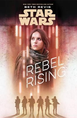 Star Wars: Rebel Rising Cover Image