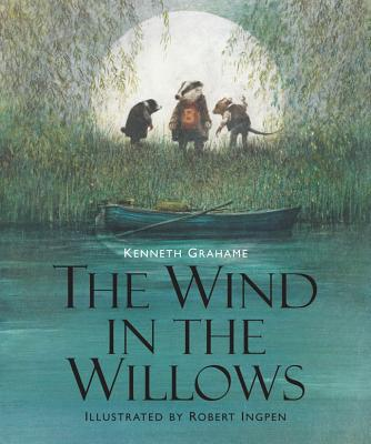 The Wind in the Willows (Sterling Illustrated Classics) Cover Image