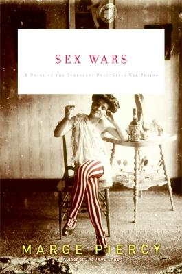 Cover for Sex Wars