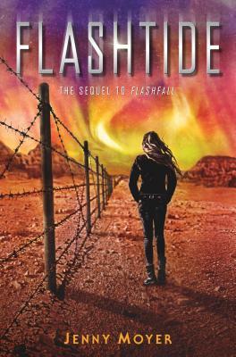 Flashtide: The sequel to Flashfall Cover Image
