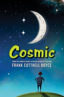 Cosmic Cover Image