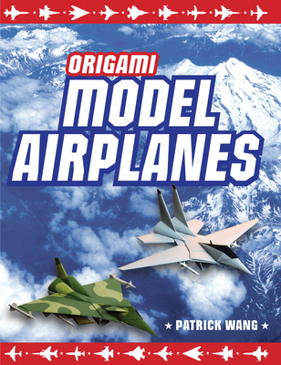 Cover for Origami Model Airplanes