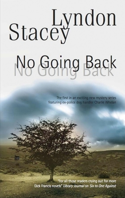 No Going Back Cover