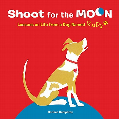 Shoot for the Moon! Cover