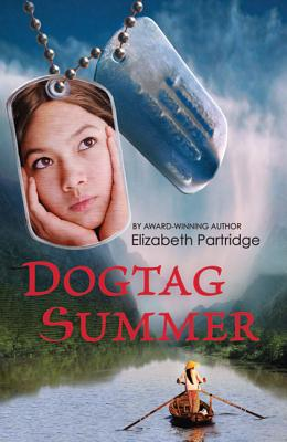 Dogtag Summer Cover