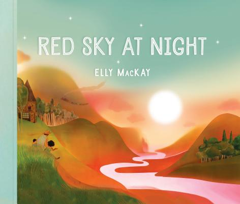 Red Sky at Night by Elly MacKay