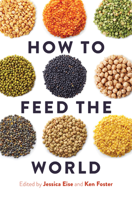 Cover for How to Feed the World