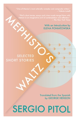 Cover for Mephisto's Waltz