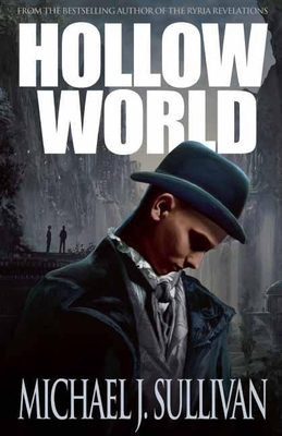 Hollow World Cover Image