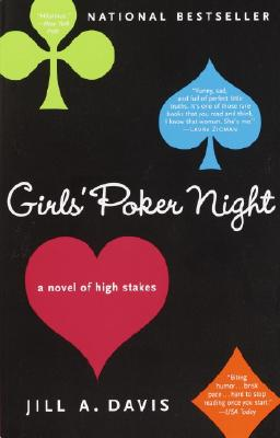 Girls' Poker Night Cover