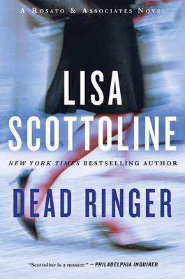 Dead Ringer: A Rosato & Associates Novel (Rosato & Associates Series #8) Cover Image