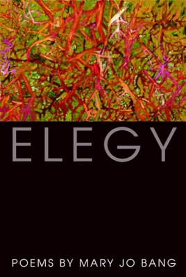 Elegy: Poems Cover Image