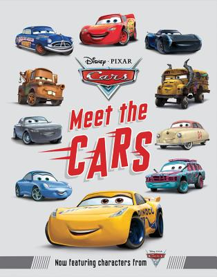 Meet the Cars Cover Image