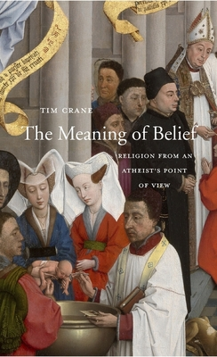 Cover for The Meaning of Belief