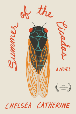 Summer of the Cicadas Cover Image