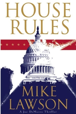Cover Image for House Rules: A Joe DeMarco Thriller