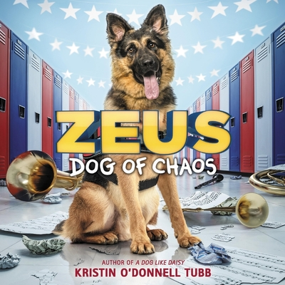 Zeus, Dog of Chaos Cover Image