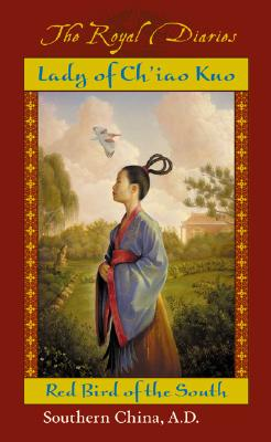 Lady of Ch'iao Kuo Cover