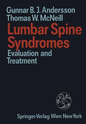 Lumbar Spine Syndromes: Evaluation and Treatment Cover Image