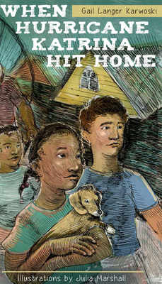 When Hurricane Katrina Hit Home Cover Image