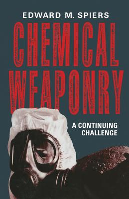 Chemical Weaponry: A Continuing Challenge Cover Image