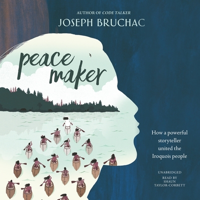 Peacemaker Cover Image