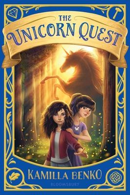 The Unicorn Quest Cover Image