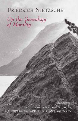 On the Genealogy of Morality: A Polemic Cover Image