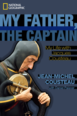 My Father, the Captain Cover