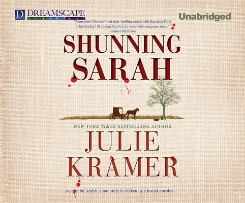Cover for Shunning Sarah (Riley Spartz #5)