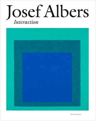 Josef Albers: Interaction Cover Image