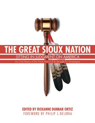 The Great Sioux Nation: Sitting in Judgment on America Cover Image