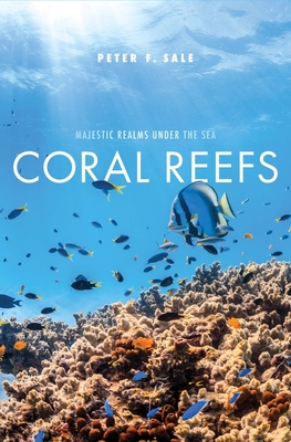 Coral Reefs: Majestic Realms under the Sea Cover Image