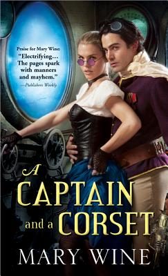 A Captain and a Corset Cover