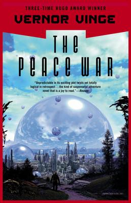 The Peace War Cover Image