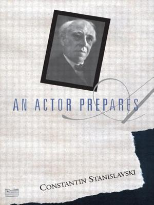 An Actor Prepares Cover Image