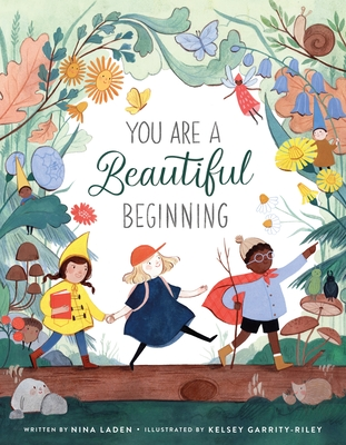 You Are a Beautiful Beginning Cover Image