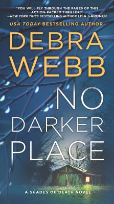 No Darker Place Cover