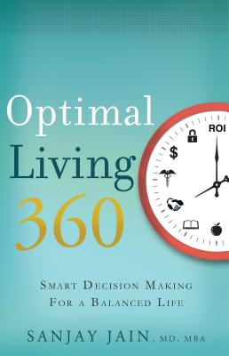Optimal Living 360 Cover