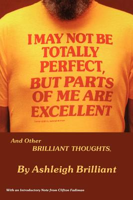 I May Not Be Totally Perfect, But Parts of Me Are Excellent Cover Image